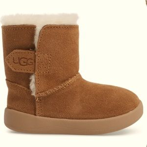 UGG Boot 🥾 Keelan Baby Boot in Chestnut Brown